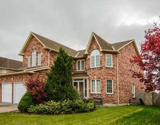MccOWAN/Steeles DEtached For Lease